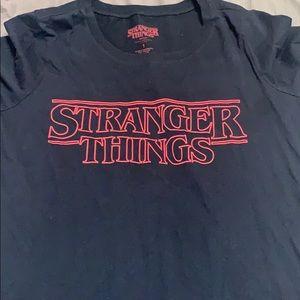 Stranger things T
